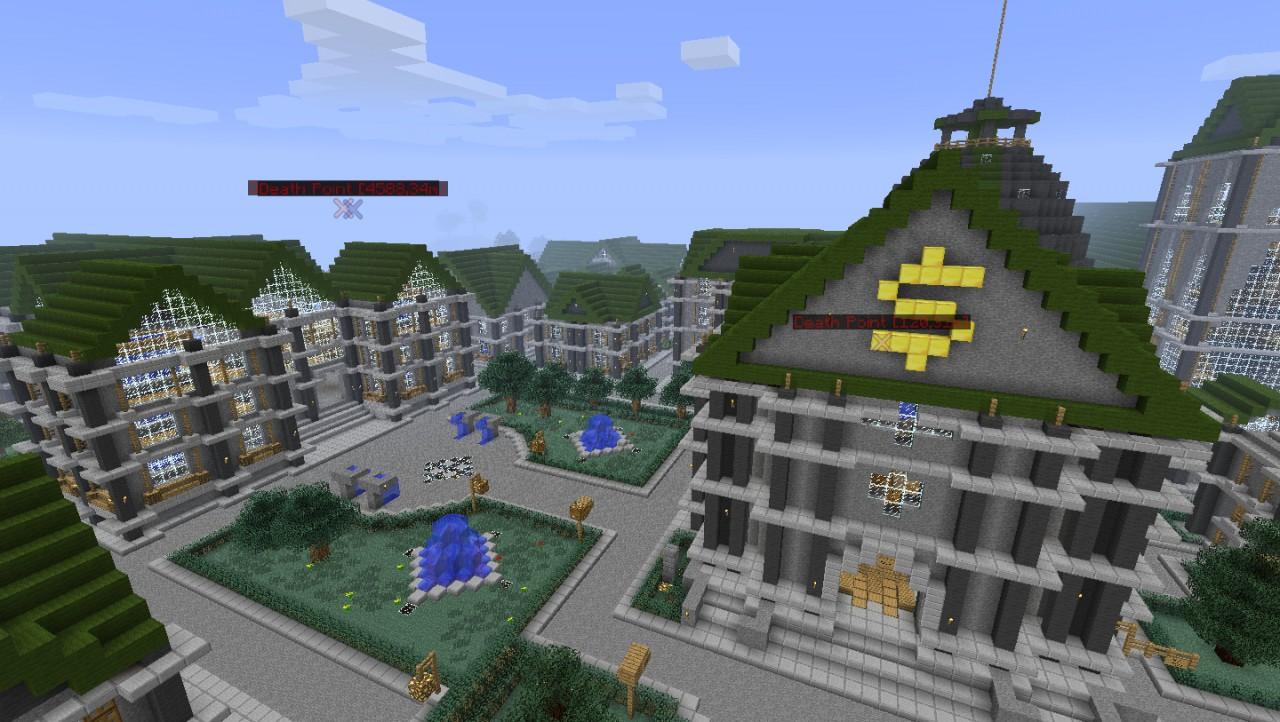 Download Schematics For Minecraft