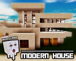 Modern house concept | 25+ houses! | World save! | Subway with 6 stations! Minecraft Map & Project