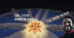 the 75th Hunger games arena Minecraft Map & Project