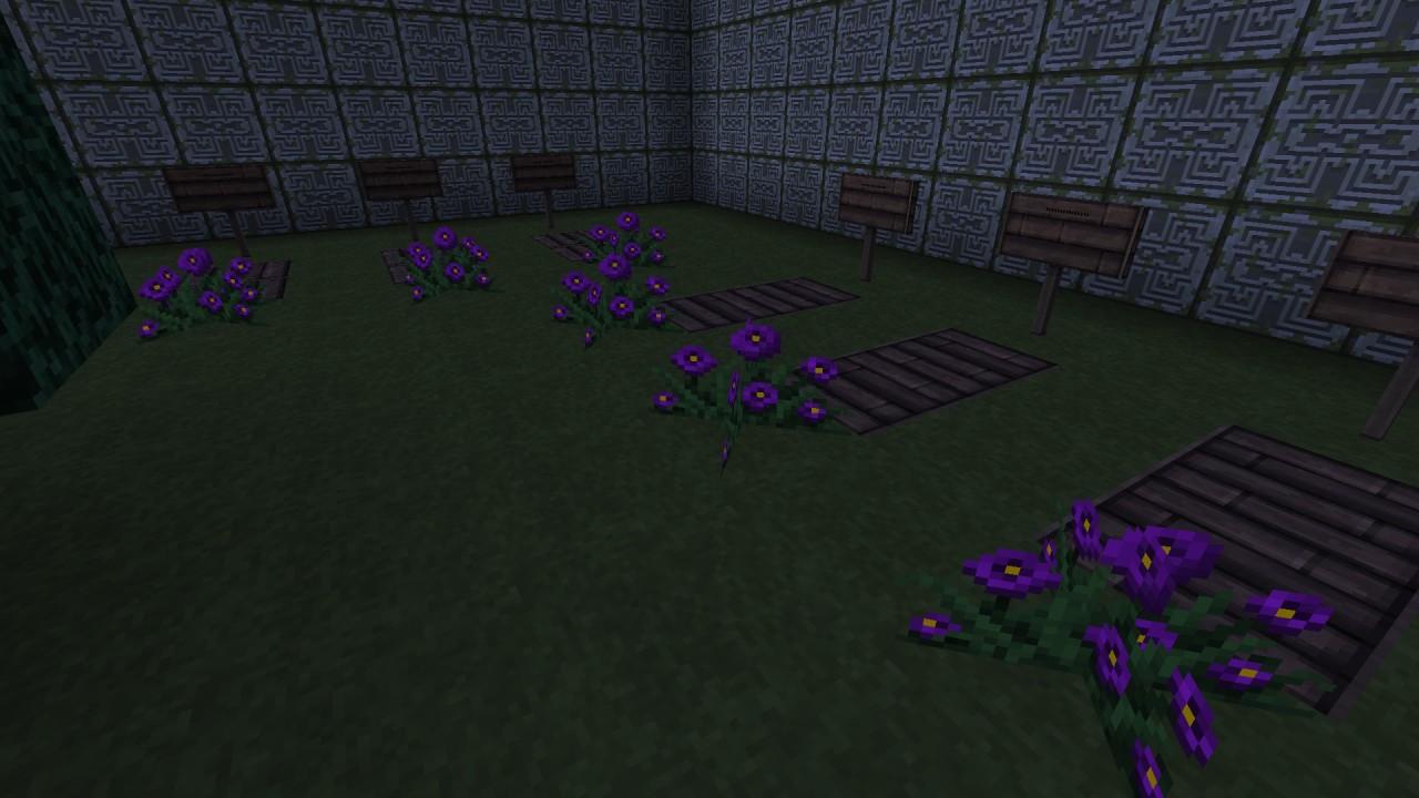 the maze runner  challenge map   glitches fixed minecraft