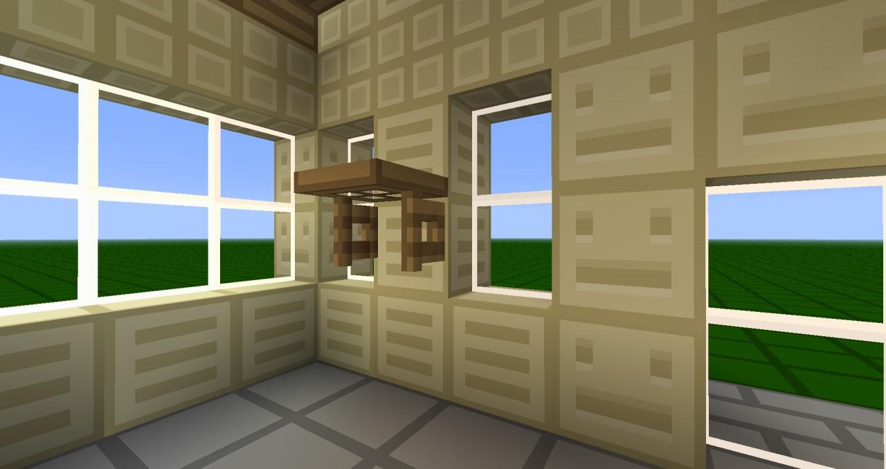 ^ Modern furnitures - Minecraft Minecraft Project