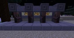 Melee++ Minecraft Mod