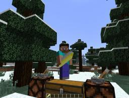 MORE SWORDS MOD(v4.5) (YFM) 1.2.5 Minecraft Mod