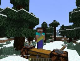 MoreSwords mod SMP 1.2.5 YFM Minecraft Mod