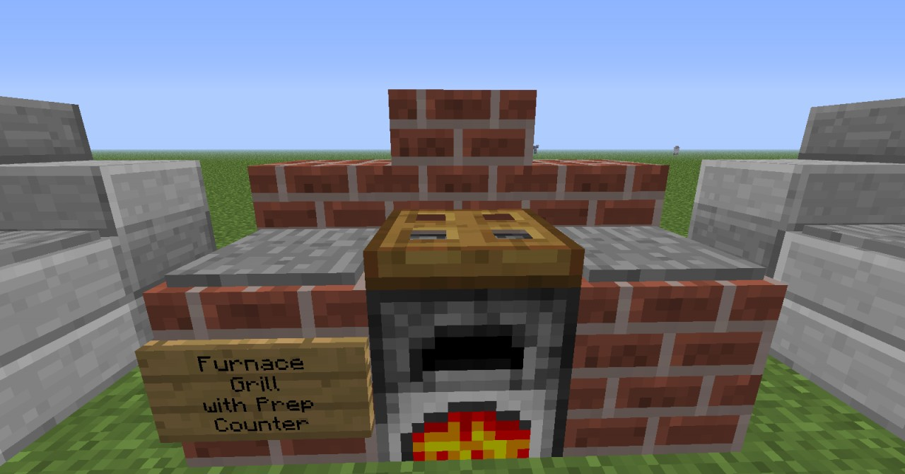 Furniture Ideas Minecraft Project