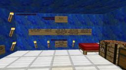 Temple Run Minecraft Map & Project