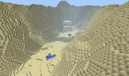 Valley of Kings Minecraft