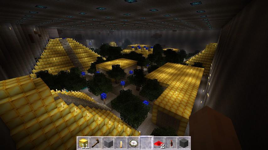 Crown Craft Minecraft