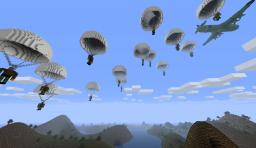 M.A.I.D. Minecraftian Airborne Infantry Division