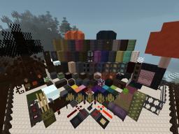 Ljótan v0.2 WIP Minecraft Texture Pack