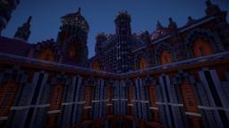 RPG [Dark Themed] 32x32 1.2.5 Minecraft Texture Pack