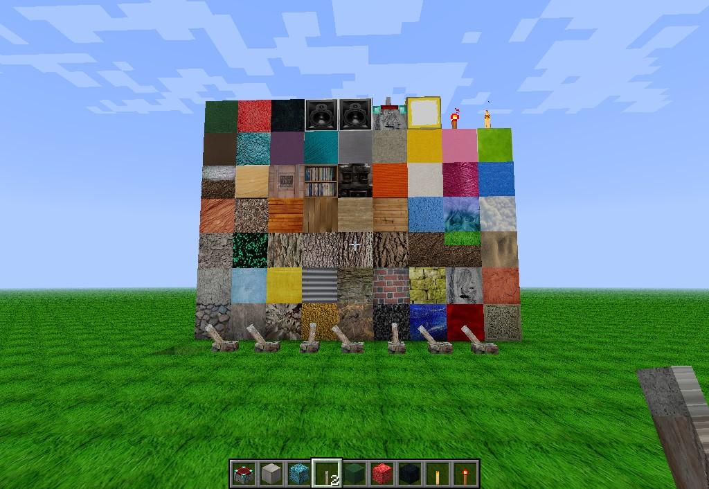 How To Craft Bedrock In Minecraft