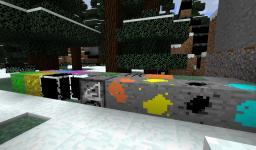 55mrCraft 12w16a READY! Minecraft Texture Pack