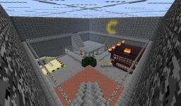 A-C JAIL SERVER (HARDCORE, PVP, POTIONS) Minecraft Server