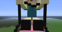 Pigventure Time Minecraft Map & Project