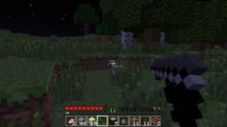 Deagle mod Minecraft