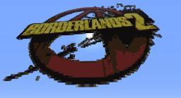 borderlands 2-please diamond- Minecraft Map & Project