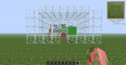 2 Player Trading System Minecraft Map & Project