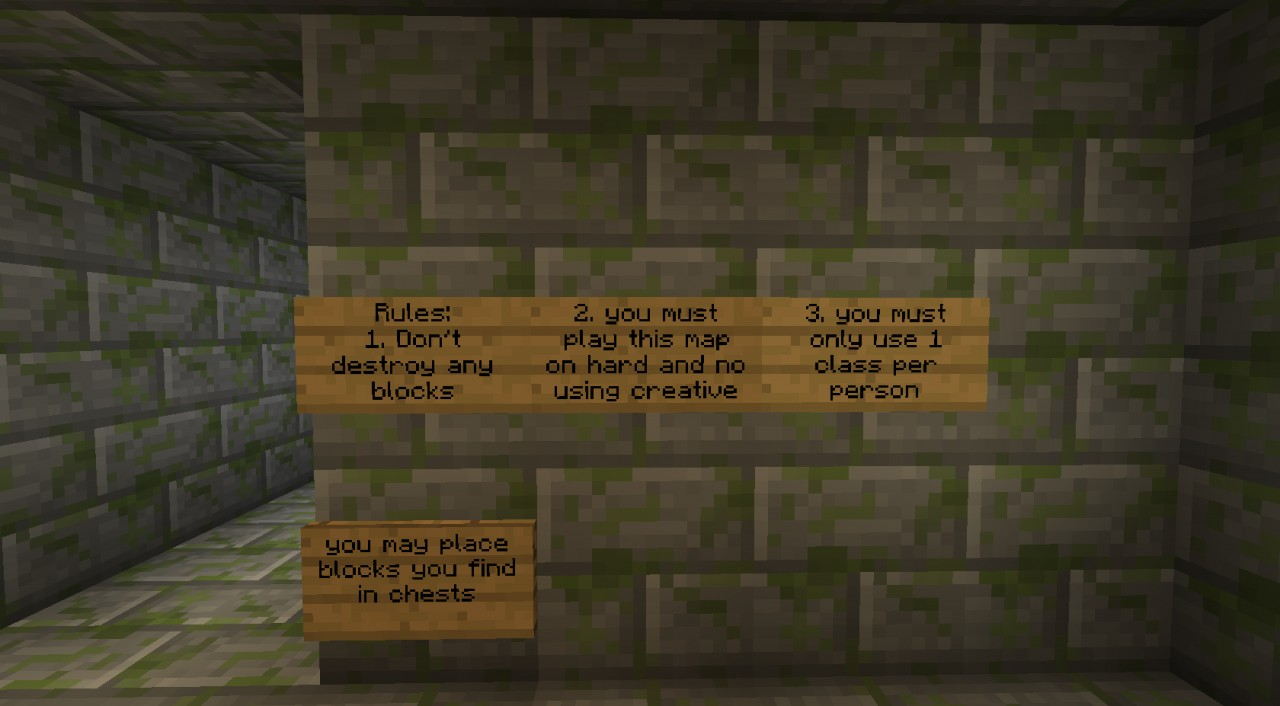 how to use bricks in minecraft
