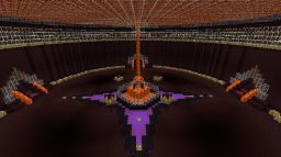 Hell Arena Minecraft