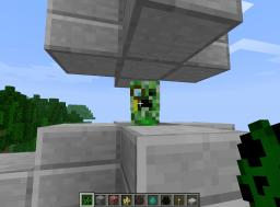 Monocle Craft Minecraft Texture Pack