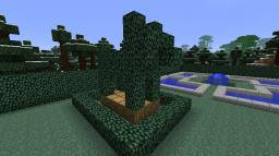 Landscaping Super Pack Minecraft