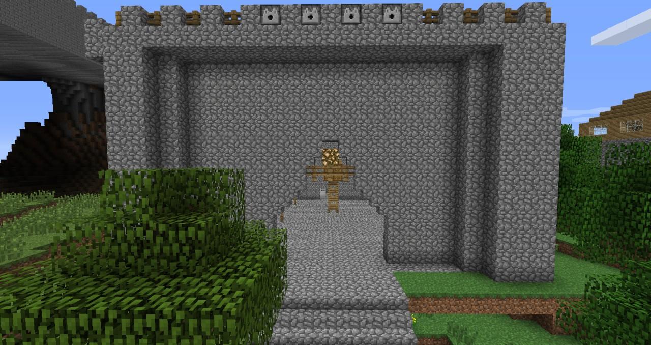 Spawn Gate