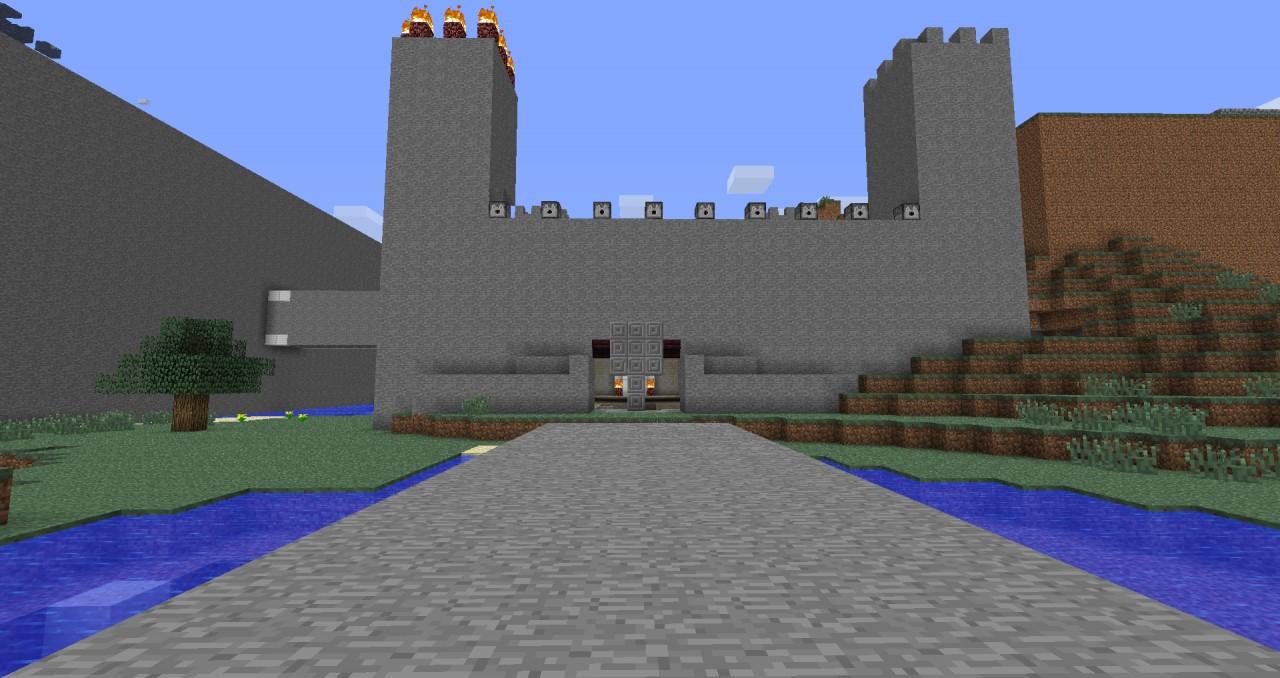 Viking Castle
