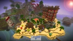 Club Med Paradise Bay, Planet Minecraft contest, by TheLastGhost Minecraft Map & Project