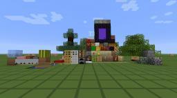 CartoonCraft [1.4.2] Minecraft Texture Pack