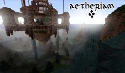 The Relic of Aetheriam Minecraft Map & Project