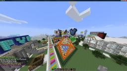 The L33t Minecraft