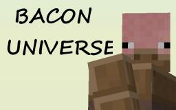 1.7.4 Pack - Bacon Universe Minecraft