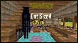 ~*~。★ Dot  Sized  ★。~*~ Minecraft