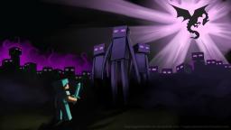 Minecraft: The conquering