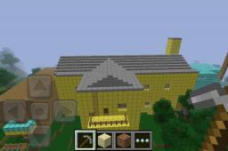 minecraft pe mansion Minecraft Project