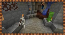 Daydream Minecraft Texture Pack