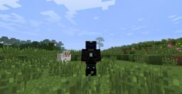 Nano Suits Minecraft Texture Pack