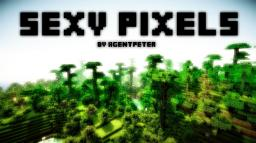 Sexy Pixels [1.2.5] [16x[ Simplistic] Minecraft