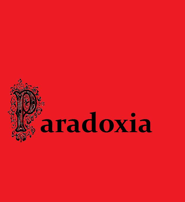 Paradoxia Parkour Minecraft Project