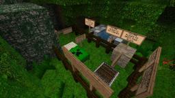 McB Maps:Jungle Minecraft