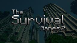 The Survival Games 2 Minecraft Project