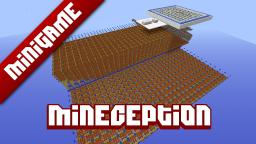 Mineception - MINECRAFT IN MINECRAFT Minecraft