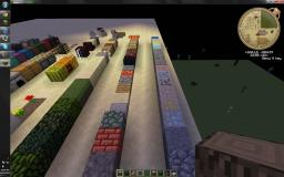My 1st Texture - A little default and simple Minecraft Texture Pack
