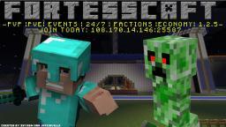 FortressCraft. Future the ish Server Minecraft Blog