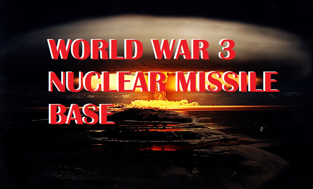 World war 3 missile base minecraft project world war 3 missile base gumiabroncs Choice Image