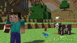 Minecraft: Steve's Adventures - Iron Golem (Episode 3)   HD Minecraft Blog