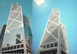 Bank of China (HK) Minecraft Project
