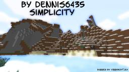 simplicity 16x16 retextured glass and mobs  version 1.3 loads of updates comming soon Minecraft Texture Pack