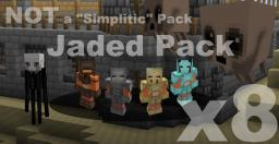 Jaded Pack 8x8 (Not simplistic) Minecraft Texture Pack